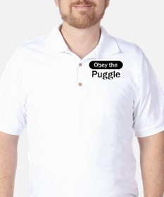 Obey the Puggle T-Shirt