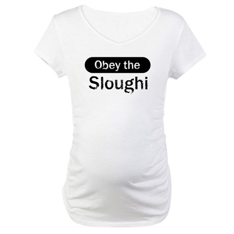 Obey the Sloughi Maternity T-Shirt