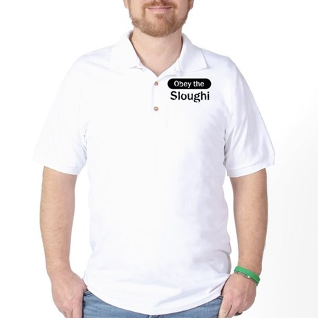 Obey the Sloughi Golf Shirt