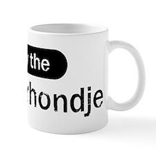 Obey the Kooikerhondje Mug
