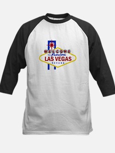 Welcome to Fabulous Las Vegas Sign Tee