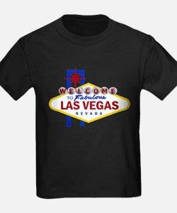 Welcome to Fabulous Las Vegas Sign T
