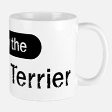 Obey the Pit Bull Terrier Mug