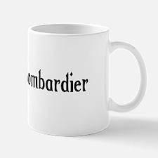 Duergar Bombardier Mug