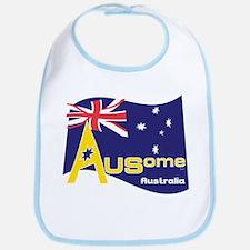 Austalia Bib