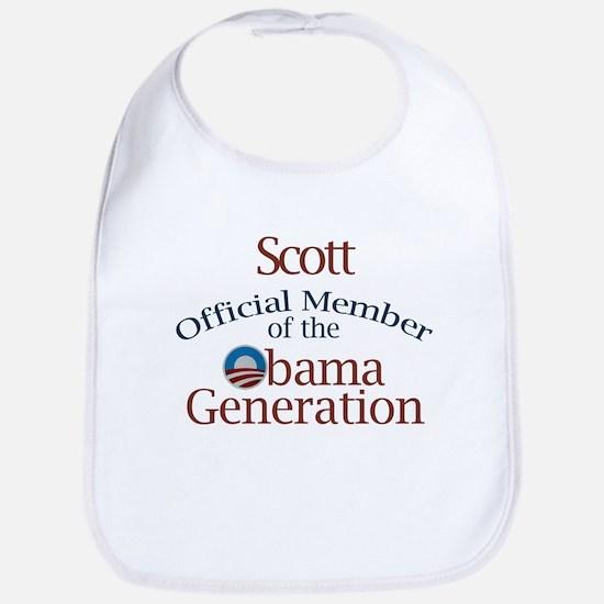 Scott - Obama Generation Bib