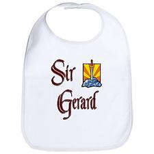 Sir Gerard Bib