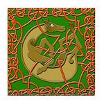 Capall ~ Horse Tile Coaster