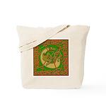 Capall ~ Horse Tote Bag