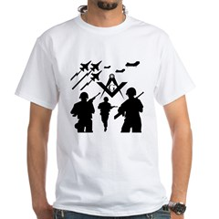 Freemasons Defending Freedom Shirt