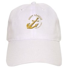 Navy League Guard Baseball Cap