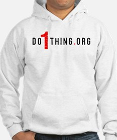 Unique Do 1 thing Hoodie