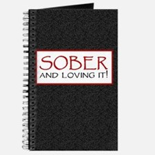 Sober and Loving It! Journal