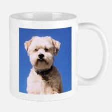 Lhasa Apso & Yorky Mug