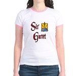 Sir Garret Jr. Ringer T-Shirt