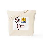 Sir Garret Tote Bag