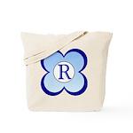 Monogrammed( R) Tote Bag