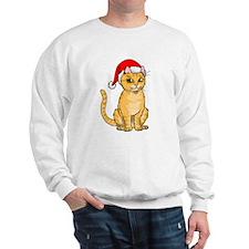 Cute Kitty Sweatshirt
