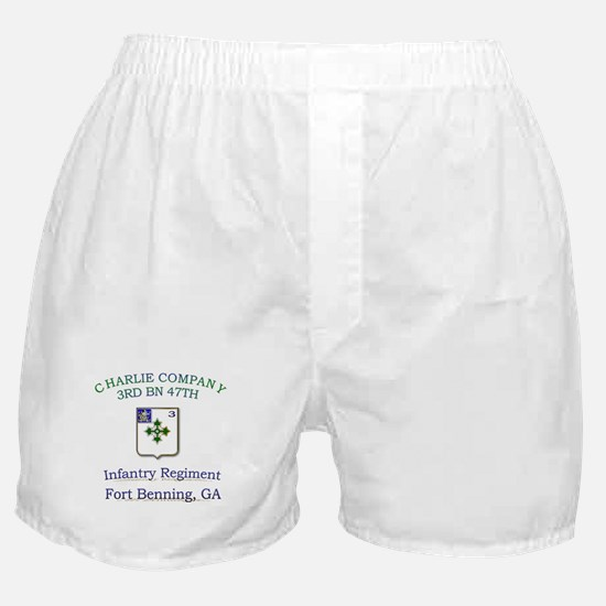 CCO 3RD 47TH Boxer Shorts