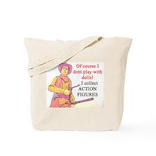 Cute Johnny Tote Bag