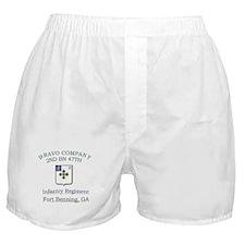 BCO 2ND 47TH Boxer Shorts