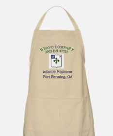BCO 2ND 47TH BBQ Apron