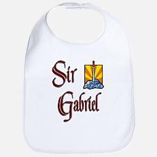 Sir Gabriel Bib
