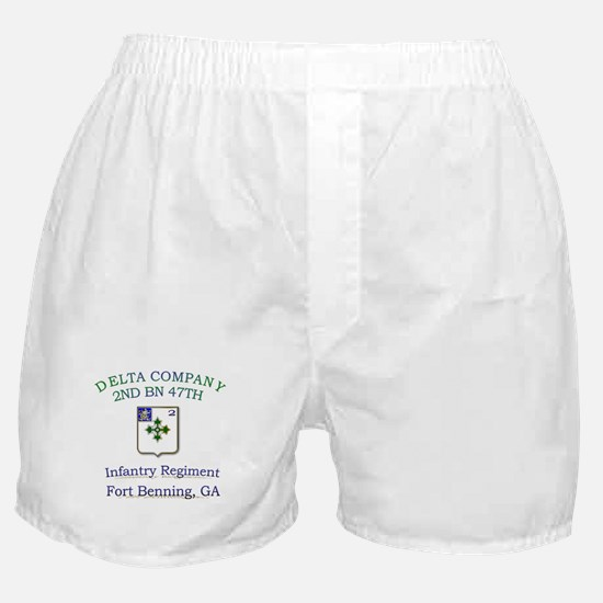 DCO 2ND 47TH Boxer Shorts
