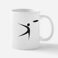 Disc Golf logos Mug
