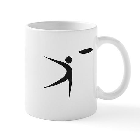 Disc Golf Logos Mug Mugs