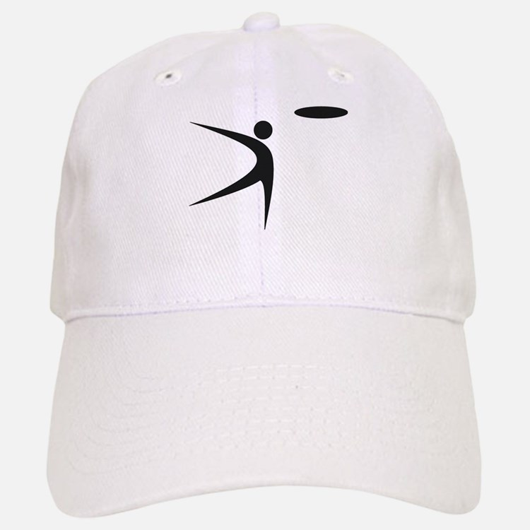 Disc Golf logos Baseball Baseball Cap