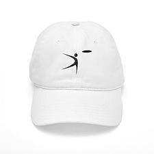 Disc Golf logos Baseball Cap