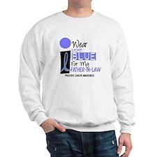 I Wear Light Blue For My Father-In-Law 9 Sweatshir
