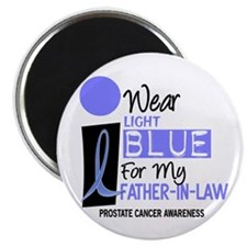 I Wear Light Blue For My Father-In-Law 9 Magnet
