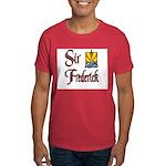 Sir Frederick Dark T-Shirt