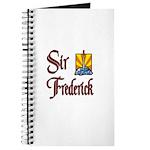 Sir Frederick Journal