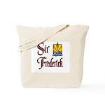 Sir Frederick Tote Bag