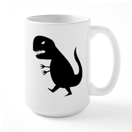Stomp Large Mug