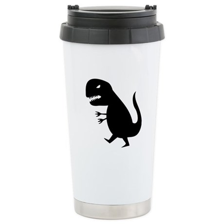 Stomp Stainless Steel Travel Mug