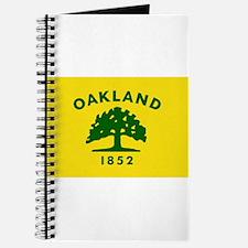 Unique Oakland Journal