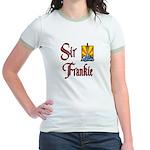 Sir Frankie Jr. Ringer T-Shirt