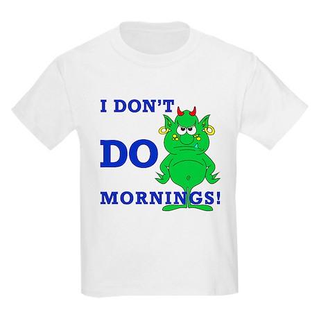 The Grump! Kids T-Shirt