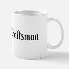 Duergar Craftsman Mug