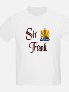 Sir Frank T-Shirt