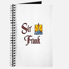 Sir Frank Journal