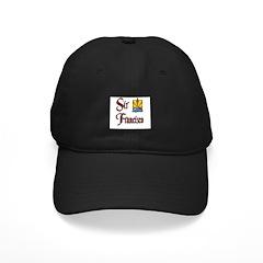 Sir Francisco Baseball Hat