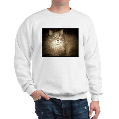 Kitty Wompuss Sweatshirt