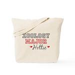 Zoology Major Hottie Tote Bag