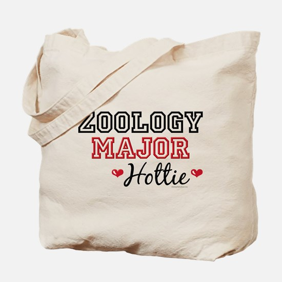 Zoology Major Hottie Tote Bag