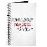 Zoology Major Hottie Journal